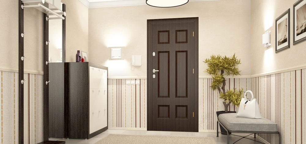 двери входные по назначению